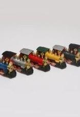 Hayes Specialties Locomotive Die Cast