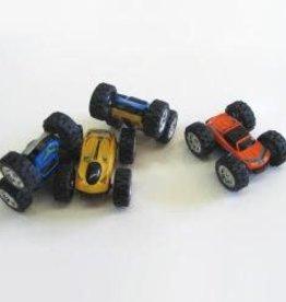 Hayes Specialties Car Die Cast Flip