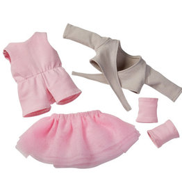 Haba Doll Clothing Ballet Dream