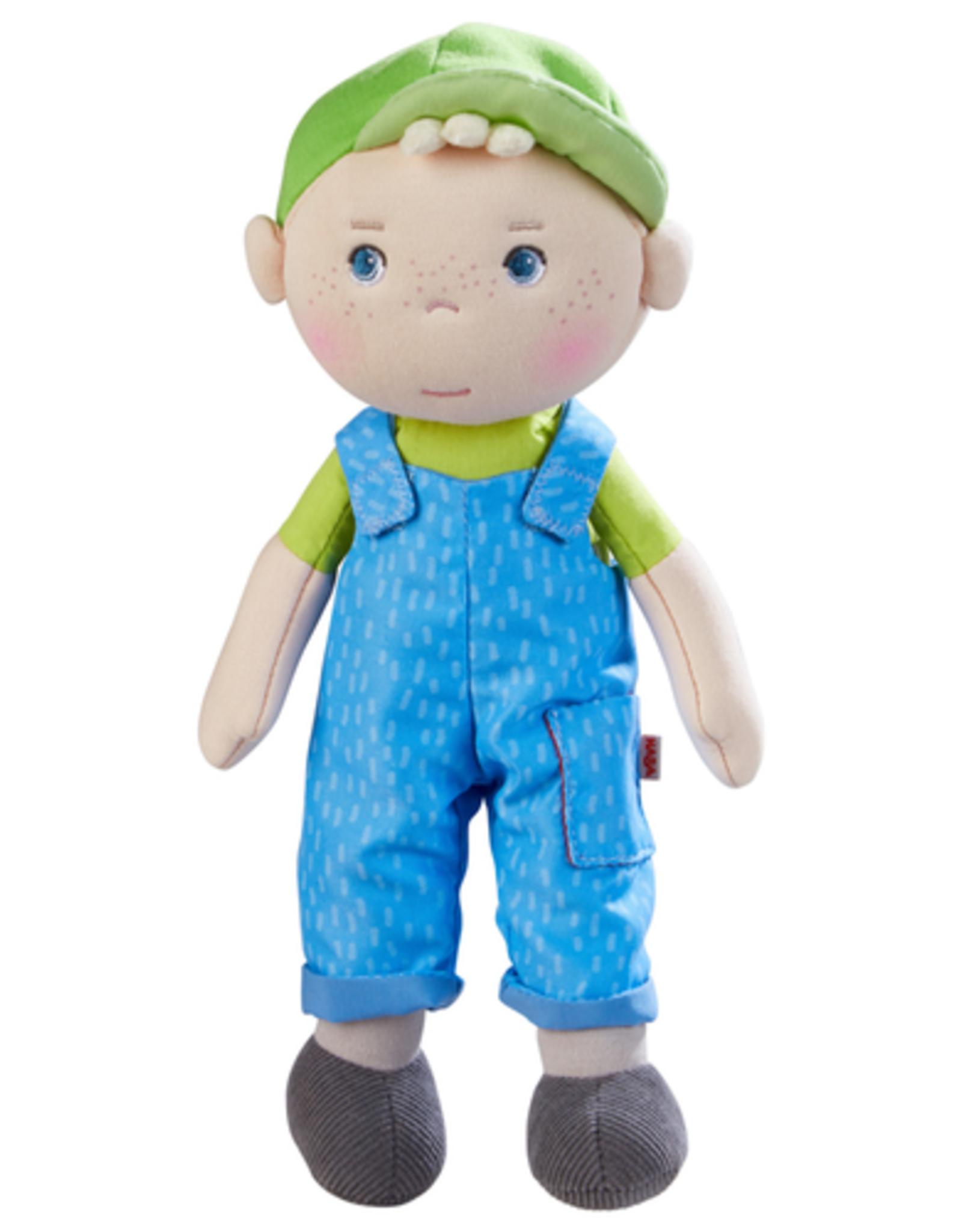 Haba Doll Boy Snug-Up Till