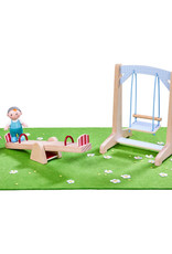 Haba LF Playground