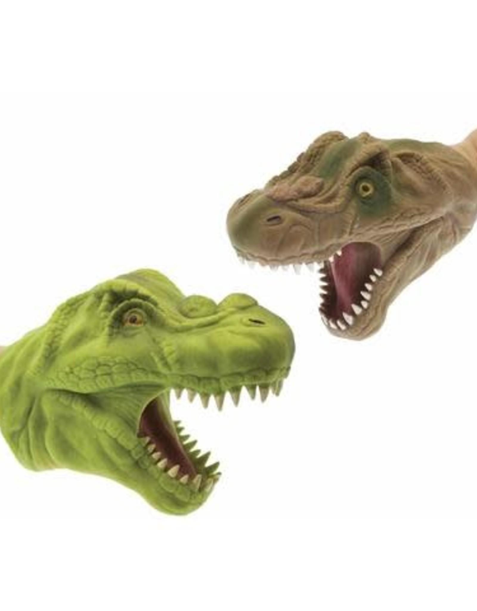 Streamline Fierce Dino Hand Puppet