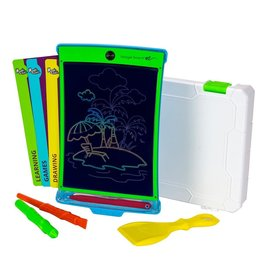 Boogie Board Boogie Board Magic Sketch w Carry Case