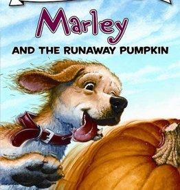 I Can Read! Marley and the Runaway Pumpkin