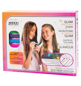 Modern Wonder Craft Kit Hair Chalk Kit