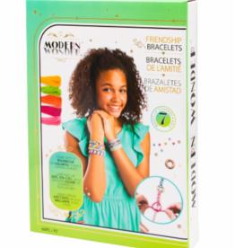 Modern Wonder Craft Kit Friendship Bracelet