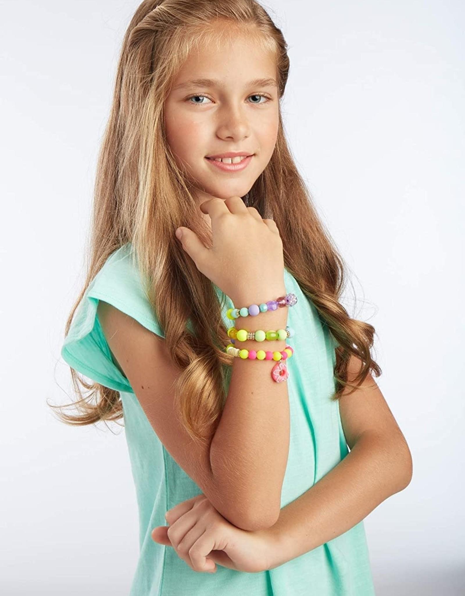Modern Wonder Craft Kit Candy Bead Bracelet
