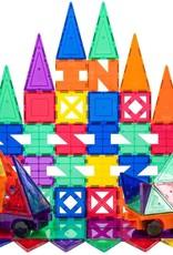 Picasso Tiles Magnetic Tiles 82pc Creativity Set