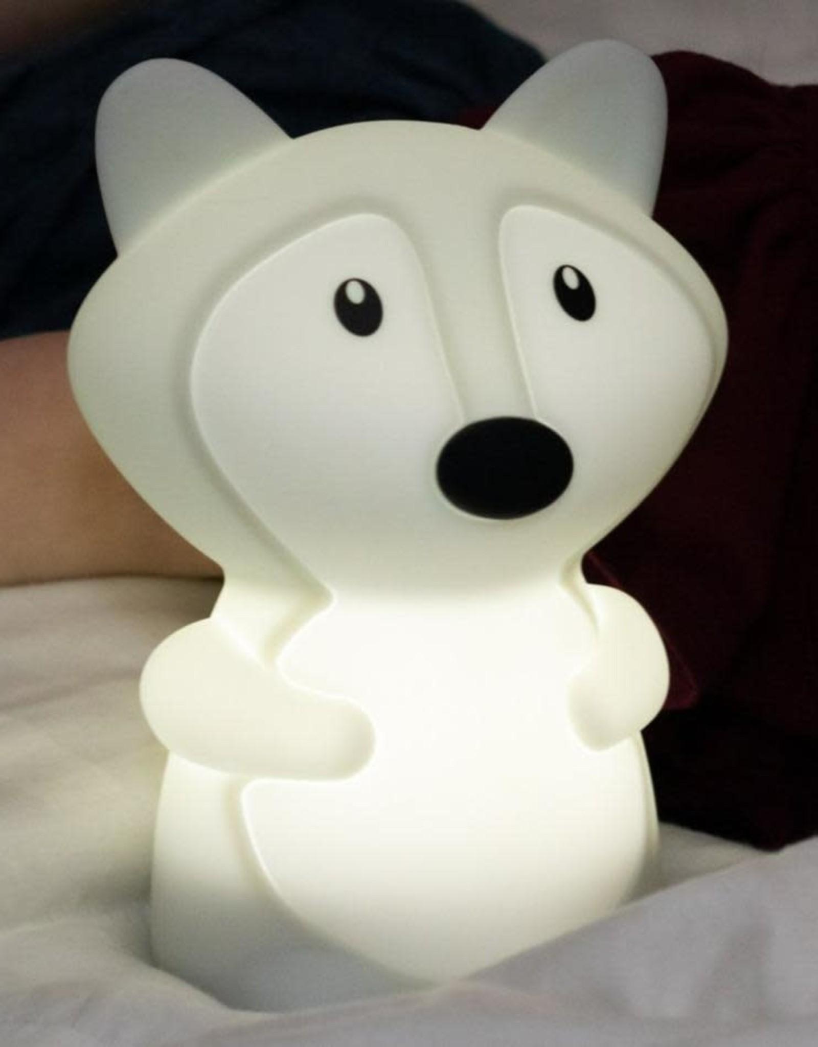 Lumieworld LumiPet Fox Night Light