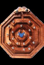 True Genius Brainteaser Minotaur's Labyrinth