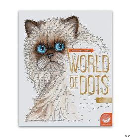 MindWare World of Dots Cats