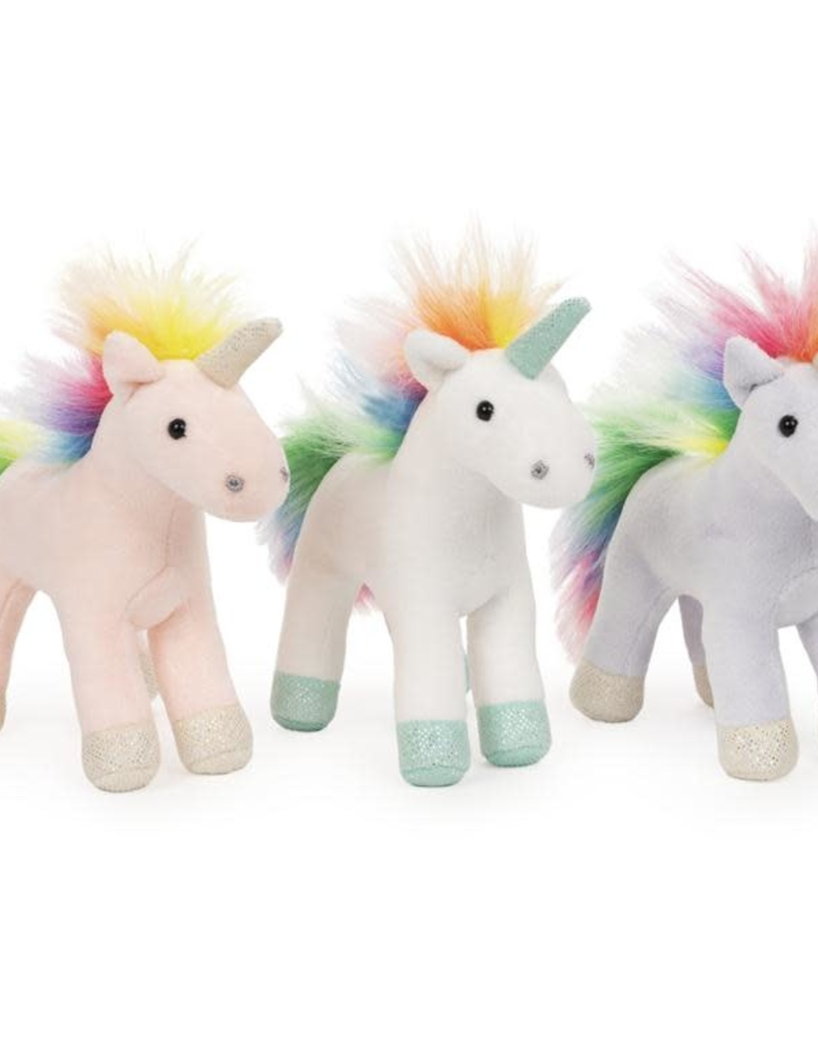 Gund Unicorn Chatters Assorted
