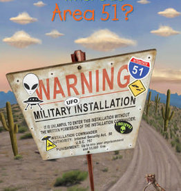 Who HQ Where Is Area 51?