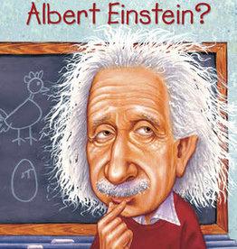Who HQ Who Was Albert Einstein?