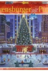 Ravensburger 1000pc Rockefeller Center
