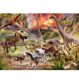 Ravensburger 60pc Dinosaur Dash
