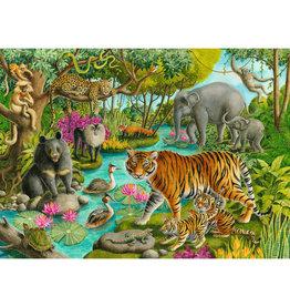 Ravensburger 60pc Animals of India