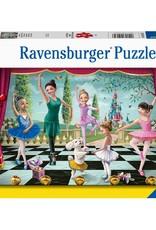 Ravensburger 60pc Ballet Rehearsal