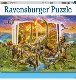 Ravensburger 300pc Dino Dictionary