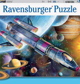 Ravensburger 100pc Mission in Space