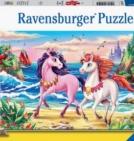 Ravensburger 35pc Beach Unicorns