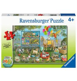 Ravensburger 35pc Pet Fair Fun