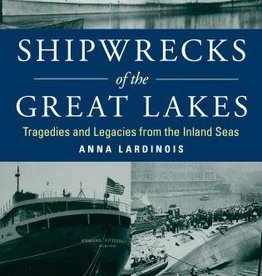National Book Network Shipwrecks of the Great Lakes