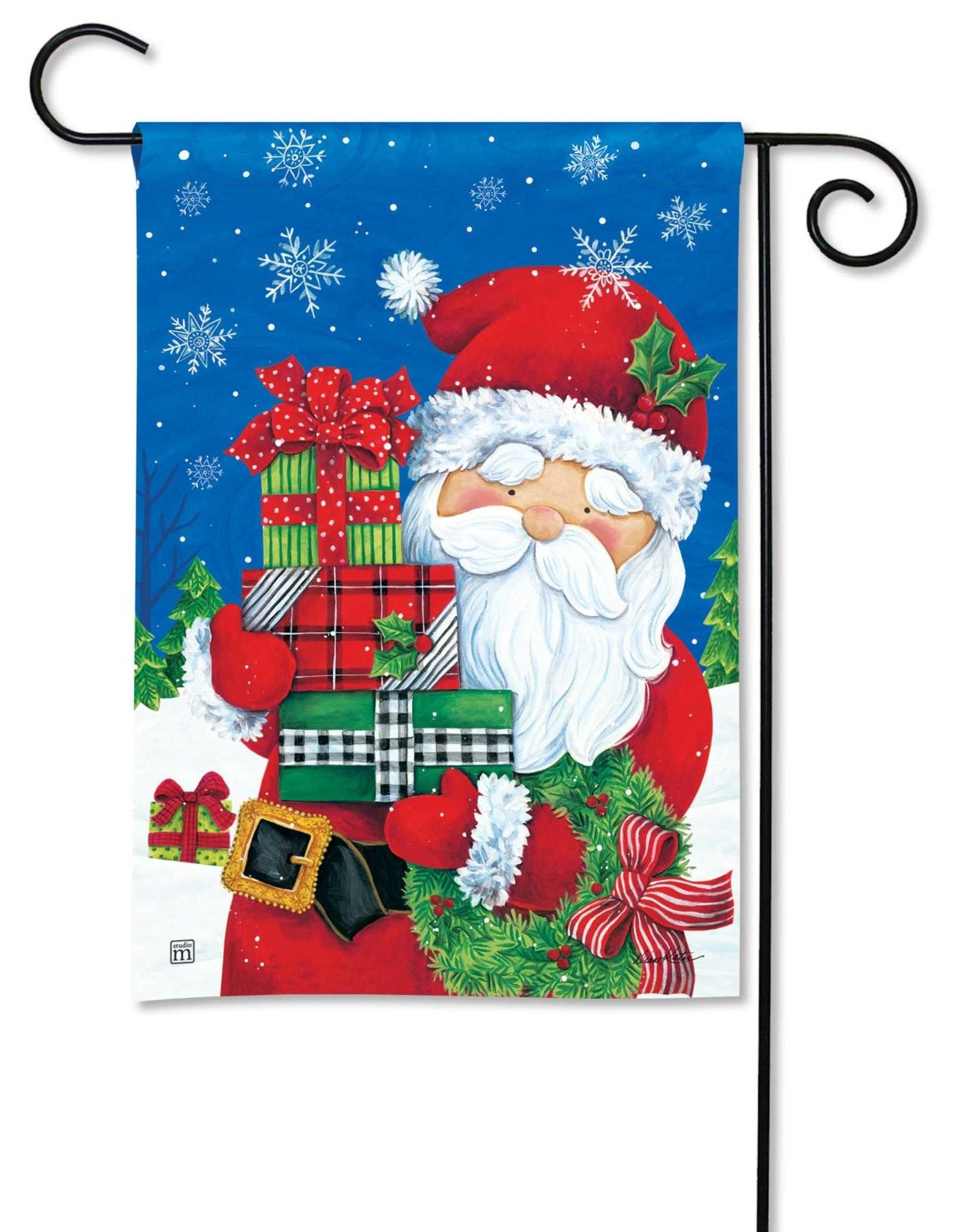 Studio M GF Gifts from Santa