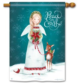 Studio M Christmas Angel
