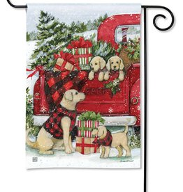 Studio M GF Christmas Puppies
