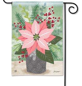 Studio M GF Pink Poinsettia
