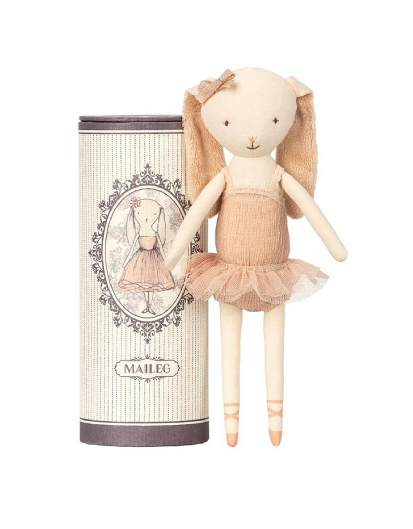 Maileg Maileg - Ballerina Bunny In Tube