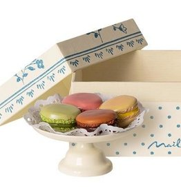 Maileg Maileg - Macaroons Et Chocolat