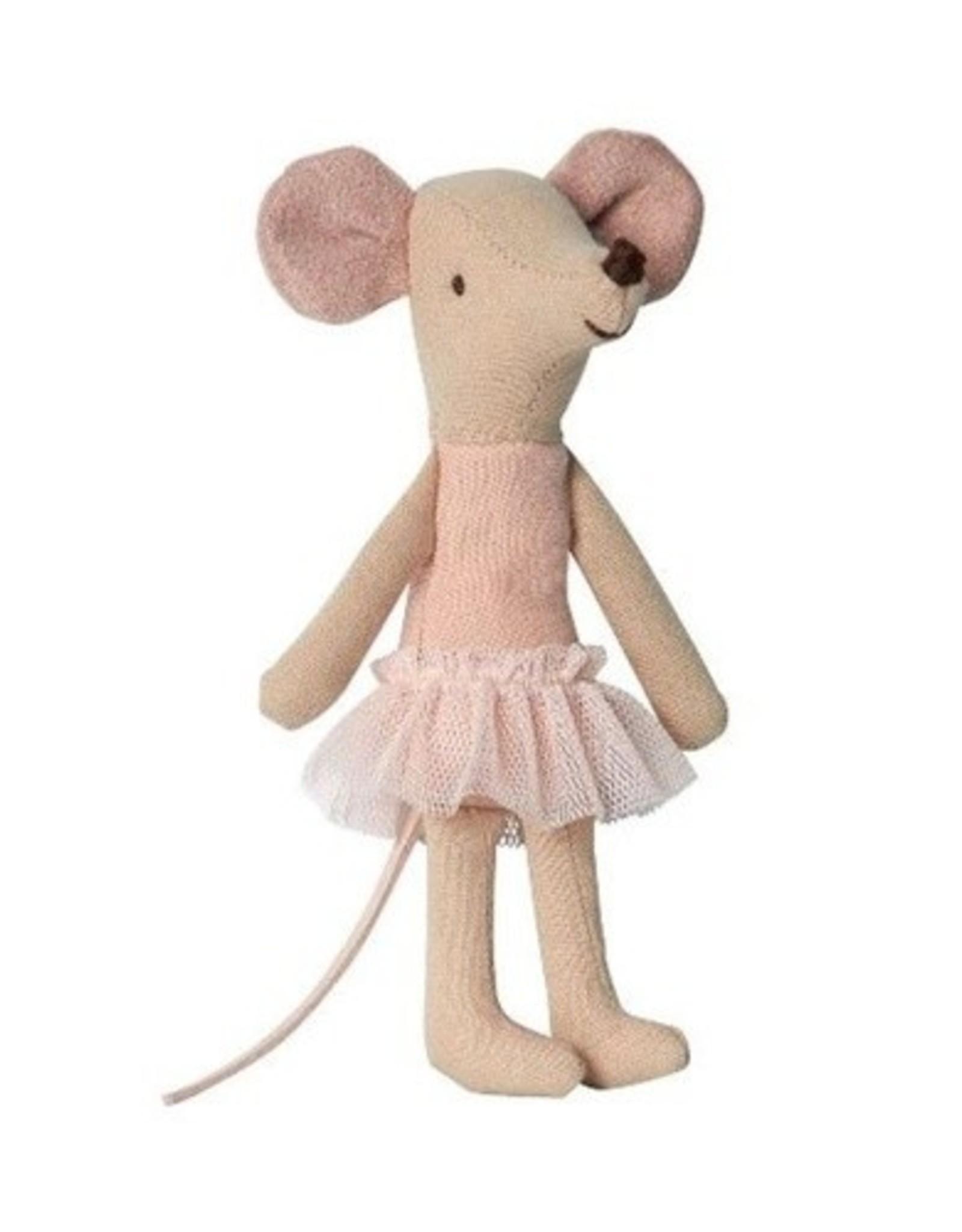Maileg Maileg - Ballerina Mouse Big Sister