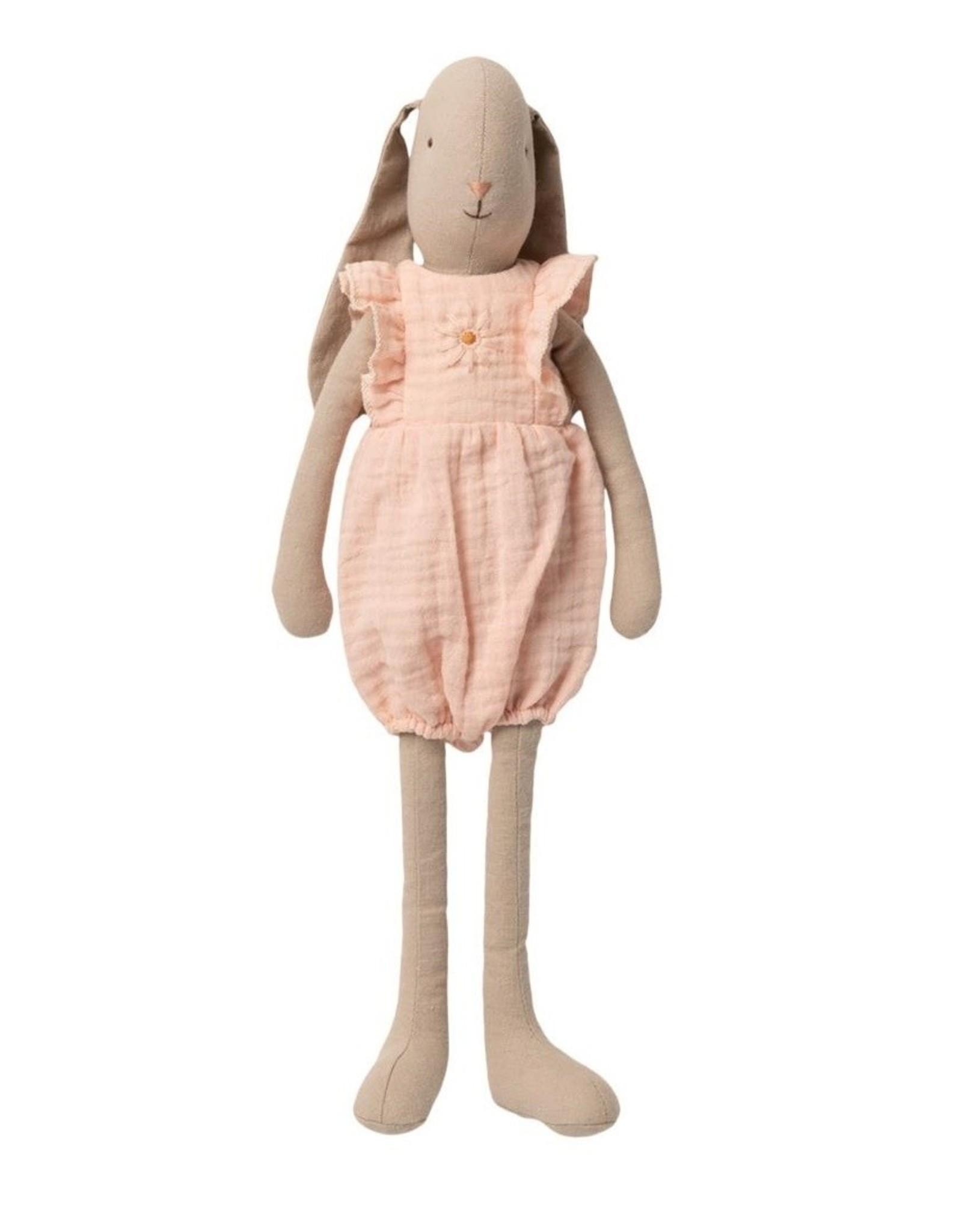 Maileg Bunny Size 3- Jumpsuit Blush