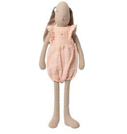 Maileg Maileg -Bunny Size 3- Jumpsuit Blush