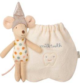 Maileg Maileg - Tooth fairy Mouse Little