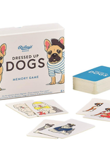 Ridley's Ridleys -Dressed Up Dogs Memory Game
