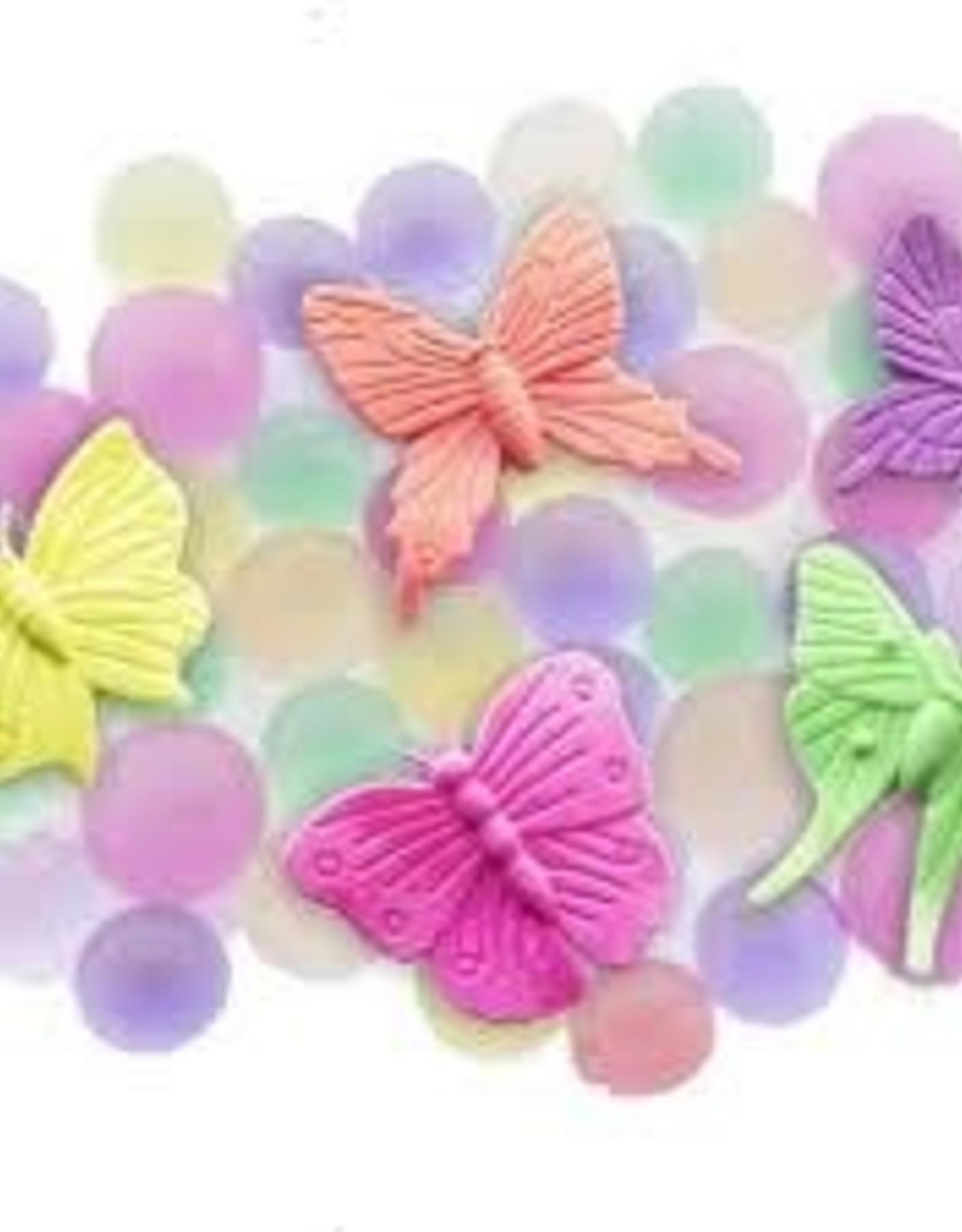 Huckleberry Huckleberry - Water World Butterflies