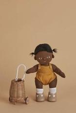 Olli Ella Olli Ella - Doll Luggy