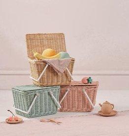 Olli Ella Olli Ella - Piki Basket Straw