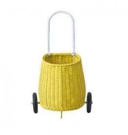 Olli Ella Olli Ella - Luggy Yellow