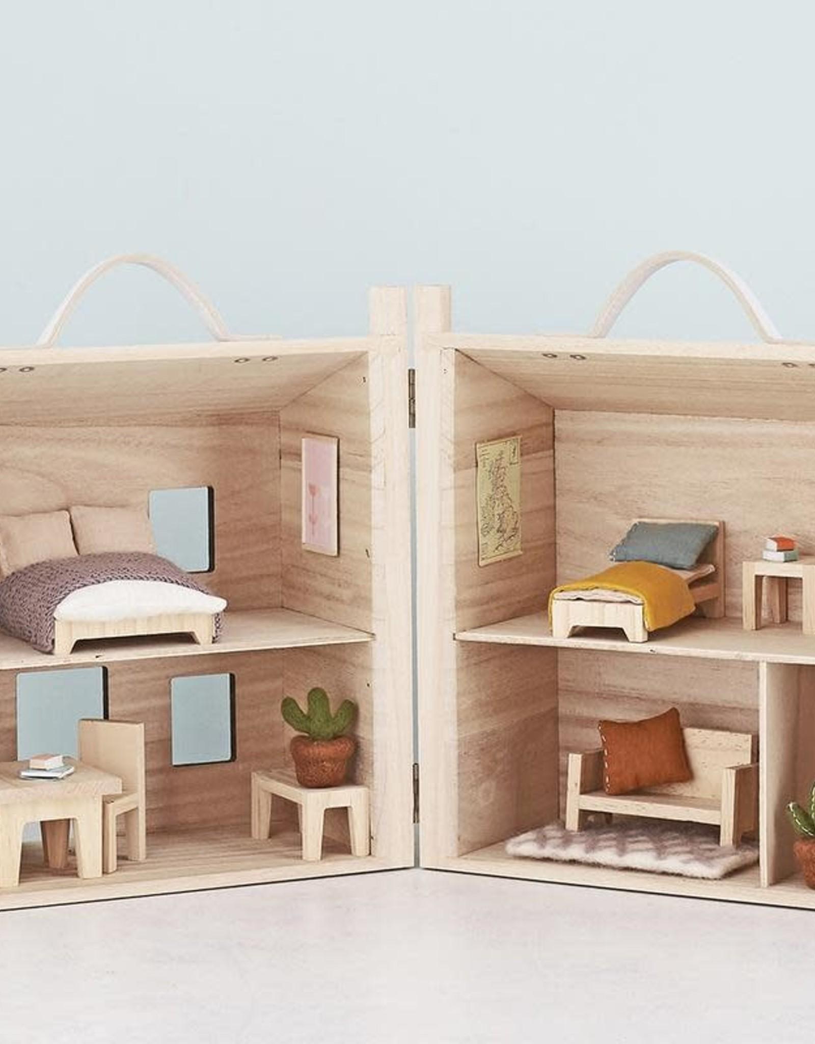 Olli Ella Olli Ella - Dining Set Holdie Furniture