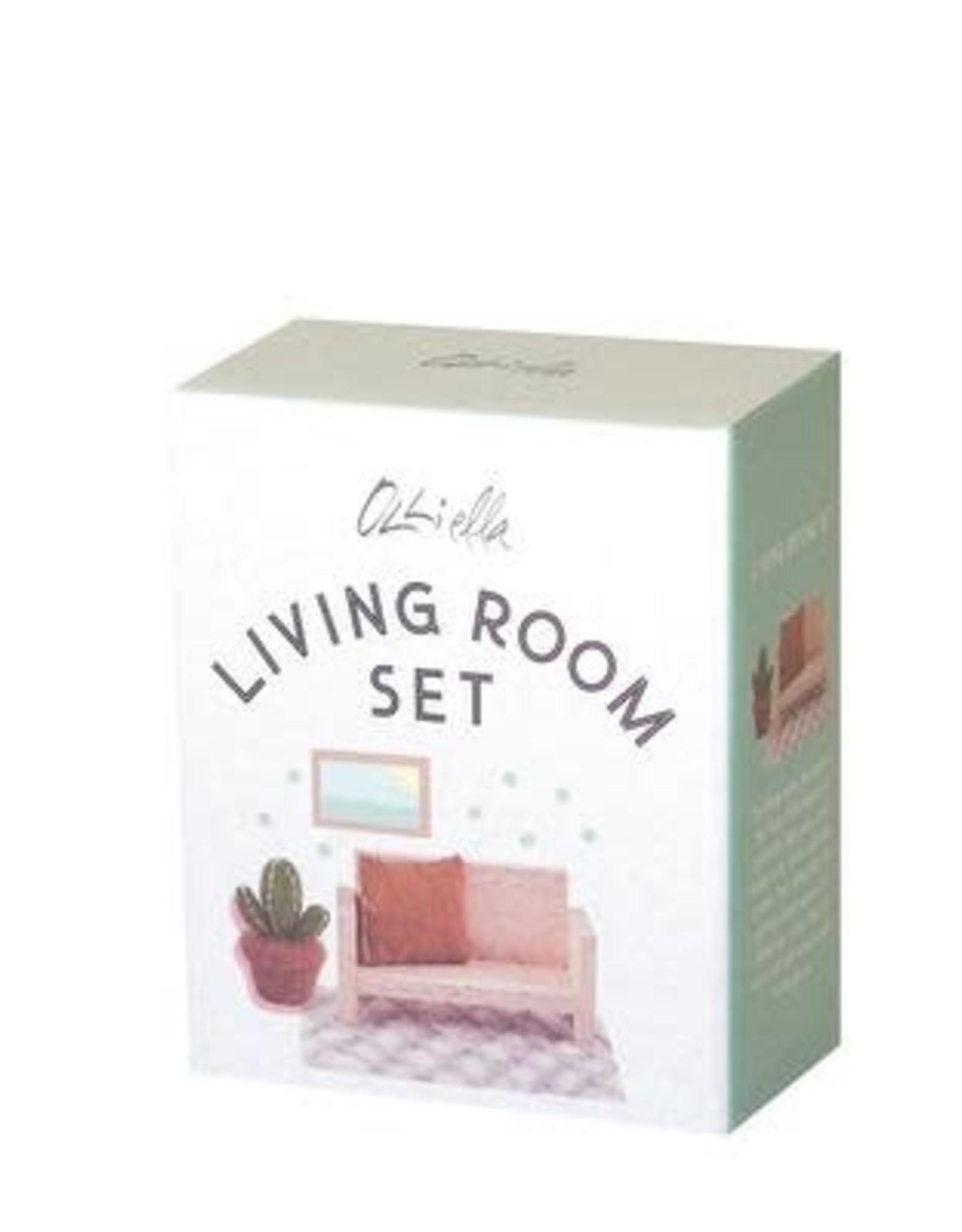 Olli Ella Olli Ella - Living Room Set Holdie Furniture
