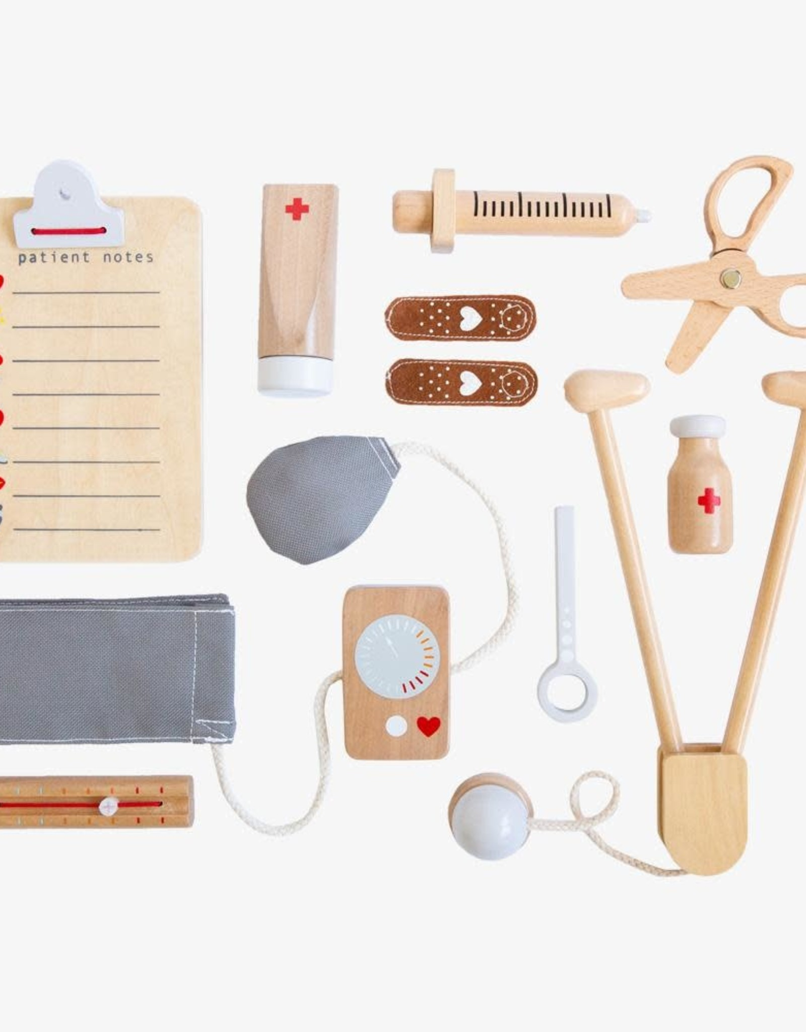 Make Me Iconic Make Me Iconic - Doctors Kit
