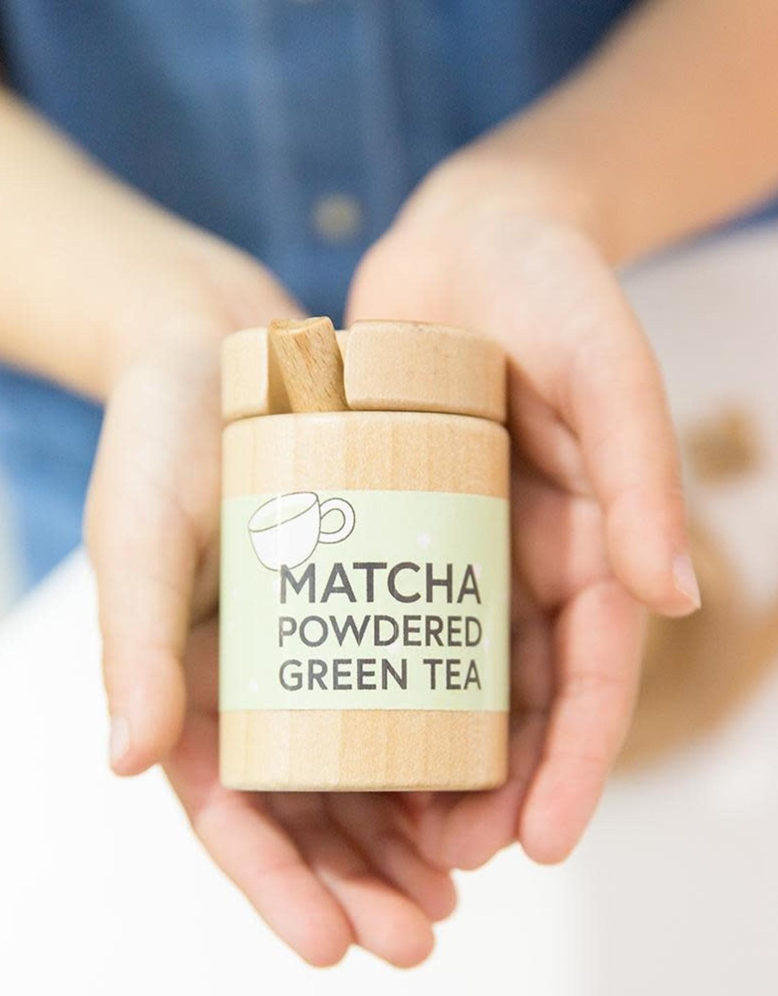 Make Me Iconic Make Me Iconic - Tea Set Extension Kit