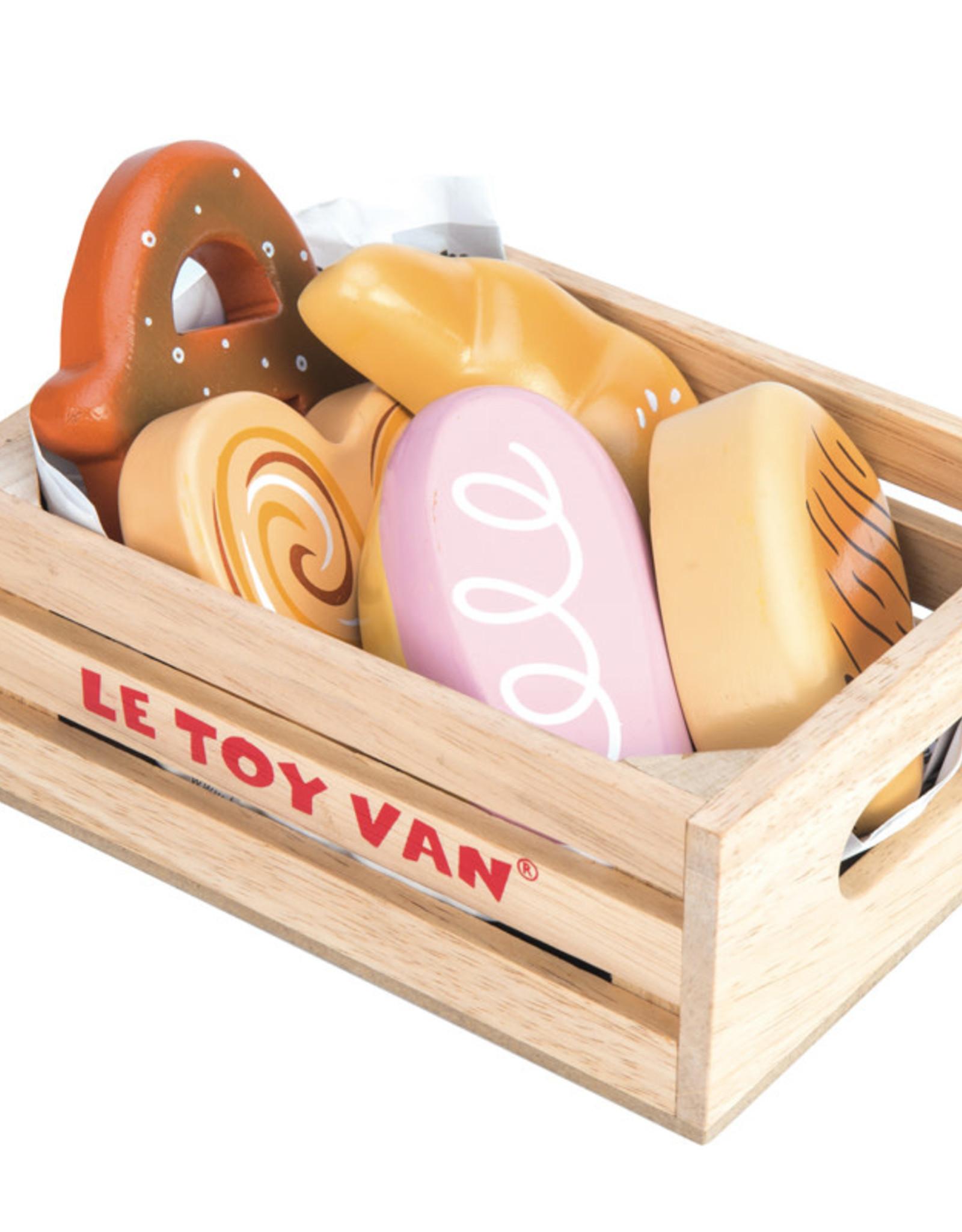 Le Toy Van Le Toy Van - Bakers Basket