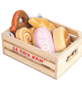Le Toy Van Le Toy Van - Bakers Basket