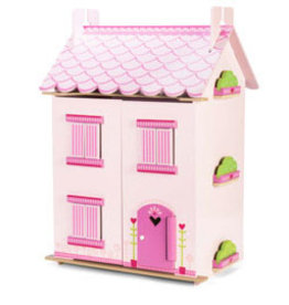 Le Toy Van Le Toy Van - My First Dreamhouse