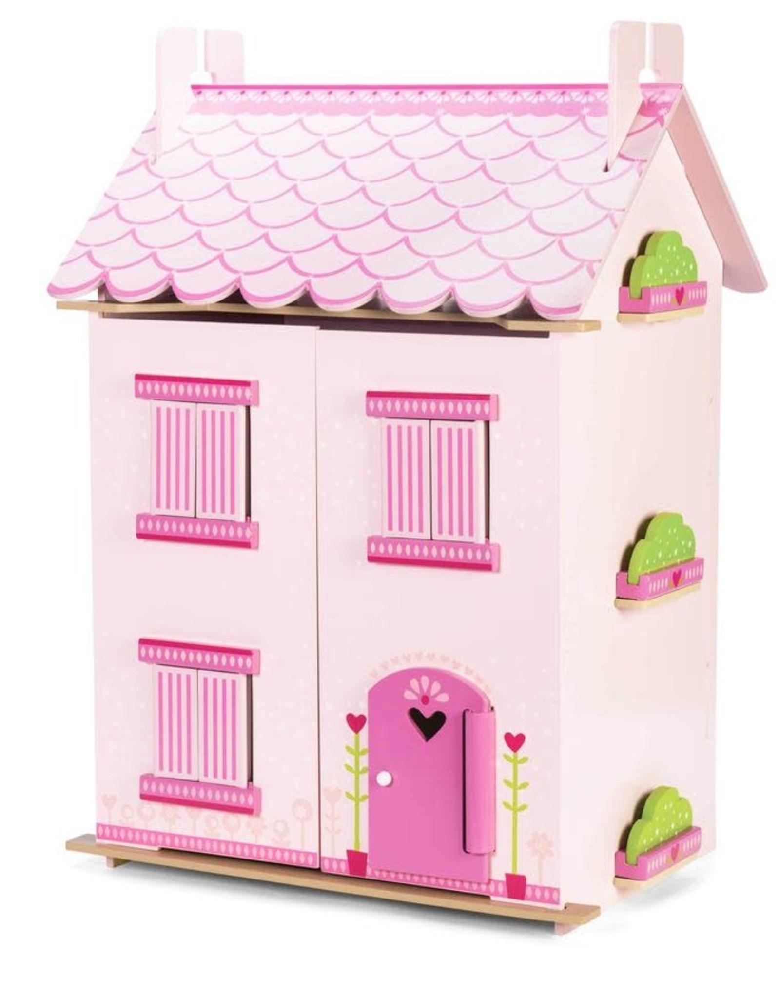 Le Toy Van Le Toy Van - My First Dreamhouse